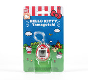 Hello Kitty Tamagotchi Red
