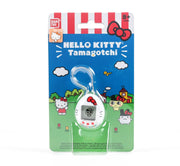 Hello Kitty Tamagotchi White