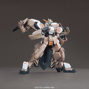 HG 1/144 GUNDAM GUSION REBAKE FULL CITY