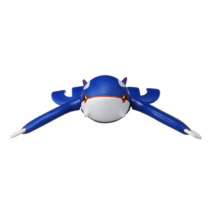 MONCOLLE EX EHP_09 KYOGRE