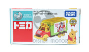 Tomica Disney Motors Jolly Float Winnie The Pooh