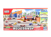 Tomica System Town Road Set 2
