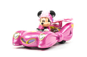 Mickey Roadster Racers Tomica  MRR-05 Pink Thunder Minnie
