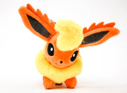 FLAREON ON SHOULDER