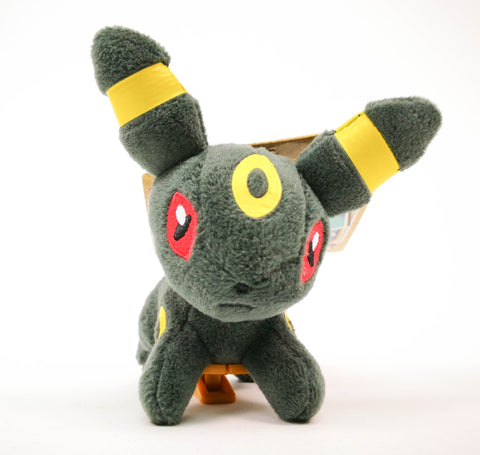 UMBREON ON SHOULDER