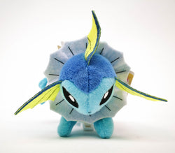VAPOREON ON SHOULDER