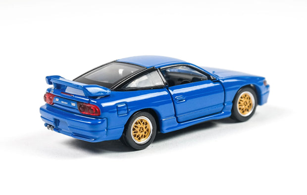 Tomica Premium TP 39 Sileighty