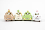 DREAM TOMICA SUMIKKO GURASHI SET (4pcs)