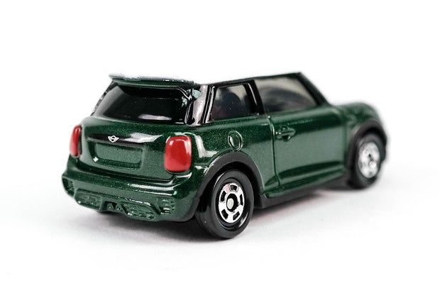 879435 Mini John Cooper Works (1st)