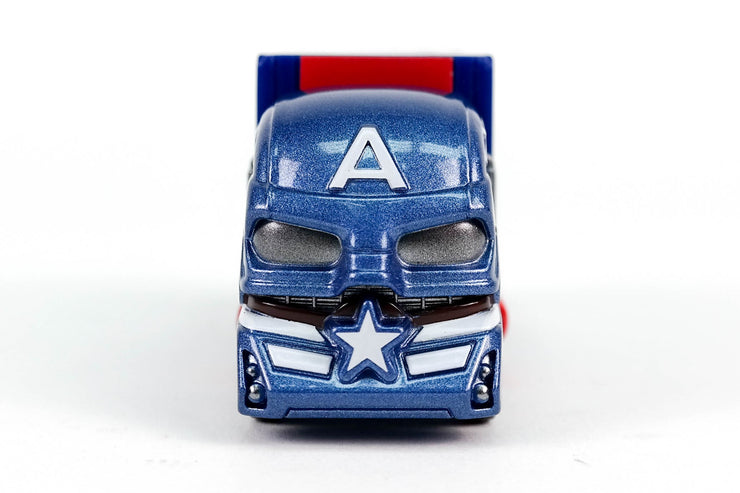 Marvel T.U.N.E. Masked Carry Captain America