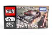 TOMICA STAR WARS STAR CARS SC-06 STAR