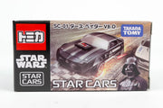 TOMICA STAR WARS SC-01 STAR CARS DARTH VADER SPORT CAR