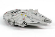 TOMICA STAR WARS TSW-01 MILLENNIUM FALCON (THE LAST JEDI)