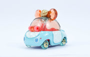 Tomica Disney Motors Jewelryway Ribonet Ariel