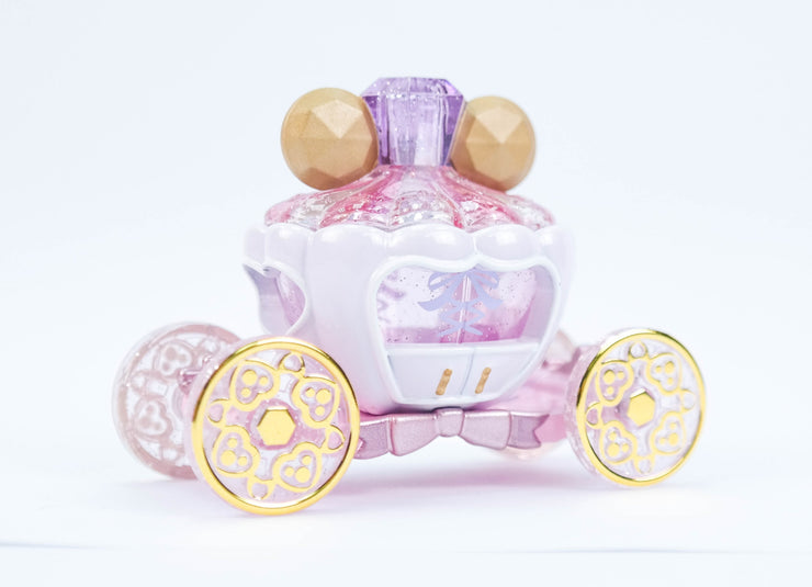 Tomica Disney Motors Jewelryway Potion Rapunzel