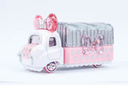 Tomica Disney Motors Jewelryway Lulu Trunk Minnie Mouse
