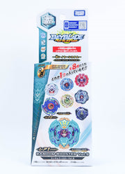 B-101 Beyblade Random Booster 09 Another K