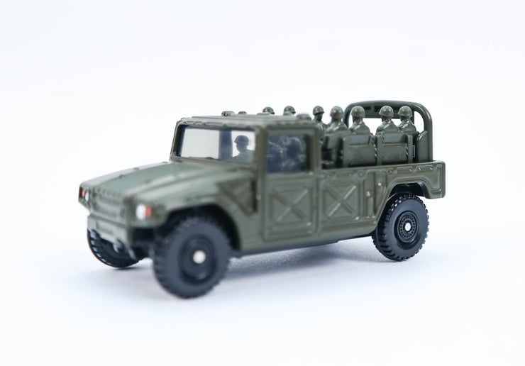 102588 JSDF High Mobility Vehicle (1st Version)
