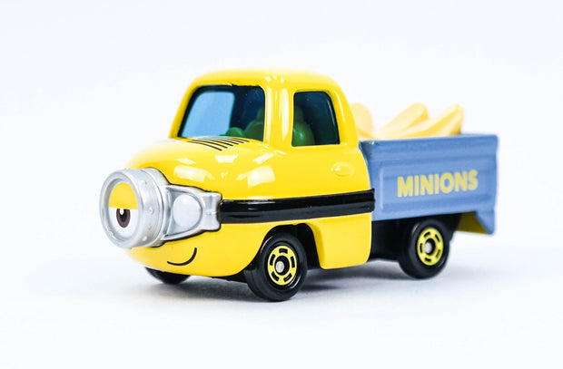 Dream Tomica Minion & Stuart (160)