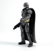 METACOLLE DC AMORED BATMAN