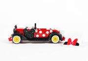 Disney Motors DM-11 Dream Star Classic Minnie Mouse