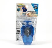 Beyblade Burst GT B-137 Long Bey Launcher Clear Blue