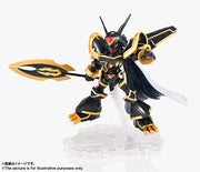NXEDGE (DIGIMON) ALPHAMON