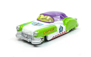 Tomica Disney Motors DM-20 Dream Star2 Buzz Lightyear