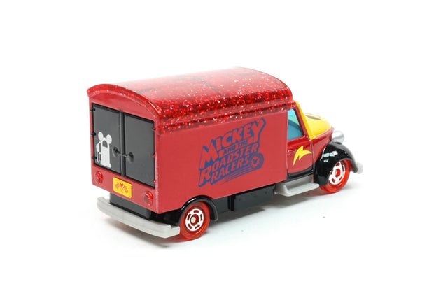 Tomica Disney Motors Gooday Carry MRR Super Charge Edition