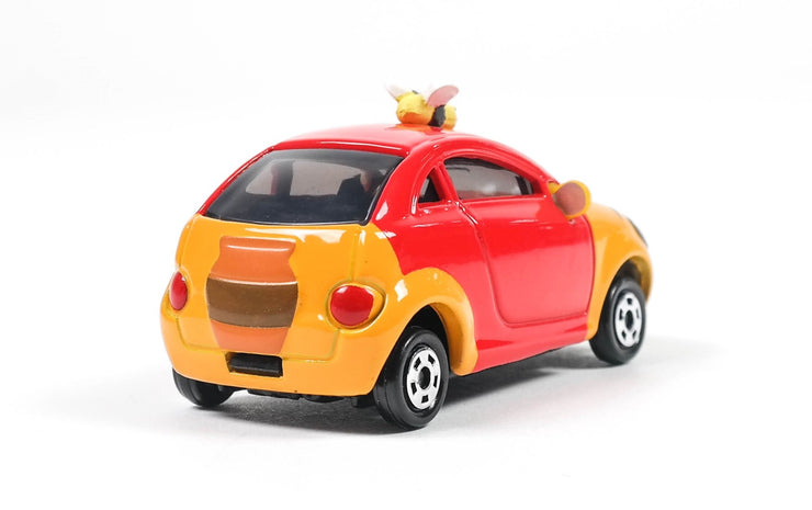 Tomica Disney Motors DM-03 Corotto Pooh