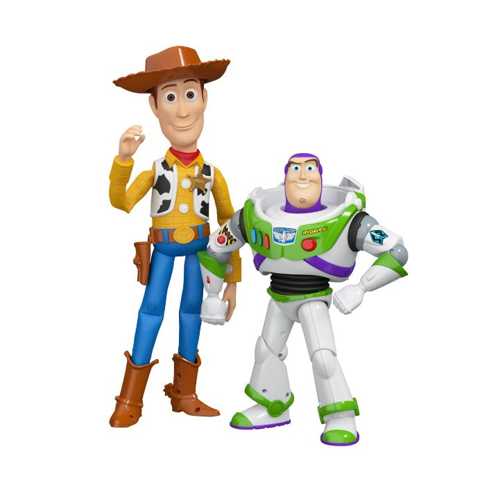 TS4 Life Size Value Woody Figure