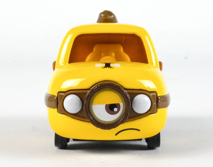 Dream Tomica Minions Collection Black Minion (MMC03)