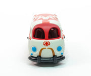 TS4 Tomica Disney Motors DM Worm'n Duke