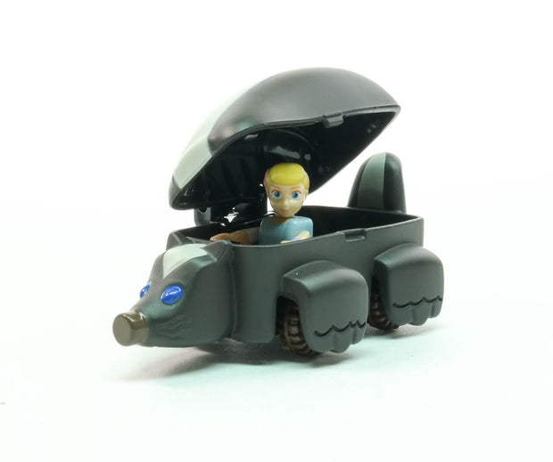 Dream Tomica Ride On Toy Story R02 Bo Peep & Skunk Car