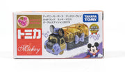 Tomica Disney Motors Jewelryway Lulu Trunck Mickey Mouse