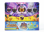 Pokemon Movie Set Mewtwo