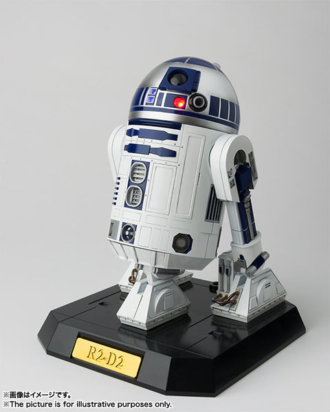 CHO 12PM R2-D2 (A NEW HOPE)
