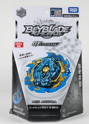 Beyblade BBG-30 WBBA Special Booster Ace Ashura