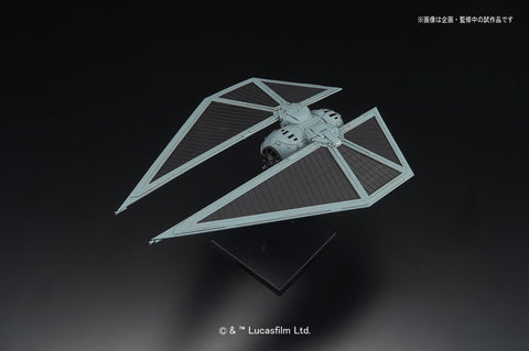 '-2700 STAR WARS 1/72 TIE STRIKER