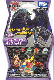 (144885 x 24pcs) Bakugan Baku-037 Vol.3 Set