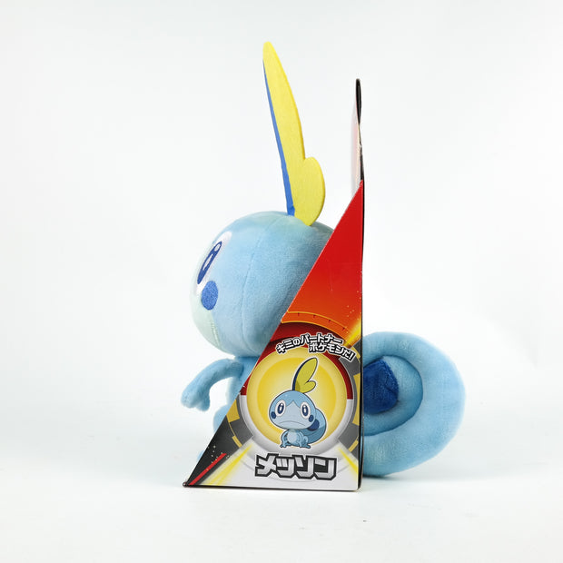 Pokemon Nuigurumi Plush 05 Sobble