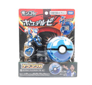 Moncolle Pokedel-Z Dive Ball