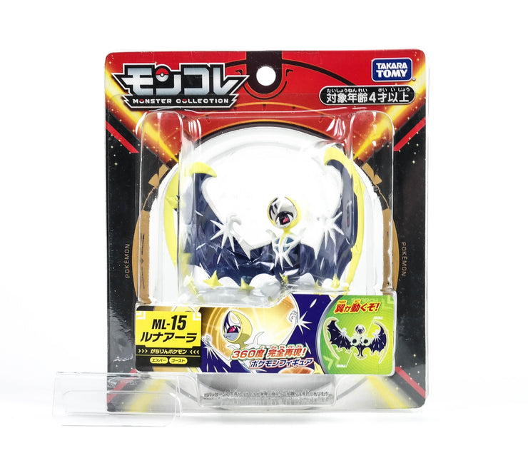 Pokemon Moncolle ML15 Lunala