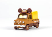 Tomica Disney Motors Sorat Mickey Mouse Valentine Edition