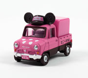Tomica Disney Motor Dm Soratta Minnie Mouse Whiteday Edition 2020