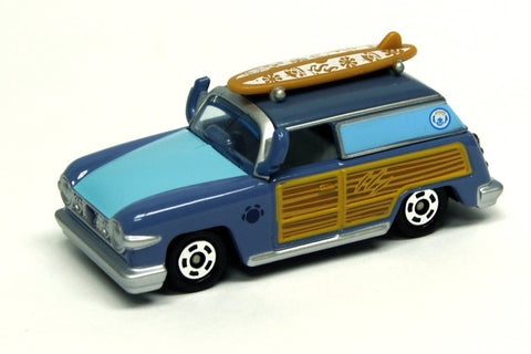 TOMICA DISNEY MOTORS DM-03 RAGOON WAGON STITCH