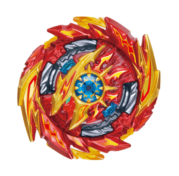 Beyblade Burst Super King B-159 Beyblade Booster Hyperion.XC 1A