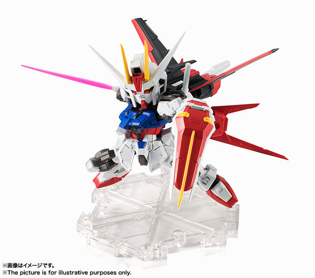 Nxedge (Ms Unit) Perfect Strike Gundam