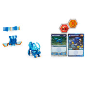 Bakugan S2 Ultra Ball W Baku Gear (164975) 38B - Hydorous V2 Blue