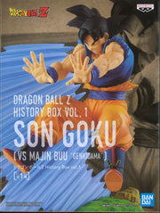 Dragon Ball Z History Box Vol.1